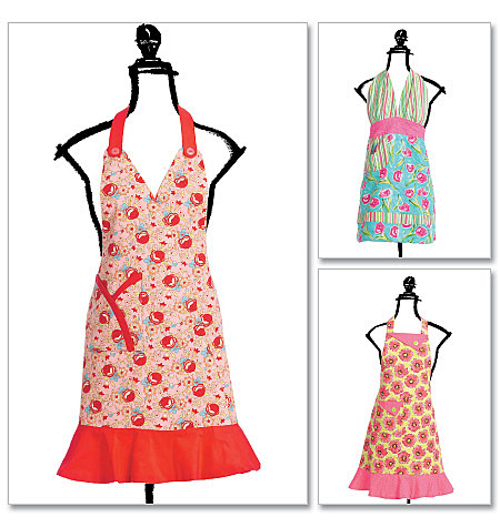 Apron Pattern - Compare Prices on Apron Pattern in the Kitchen