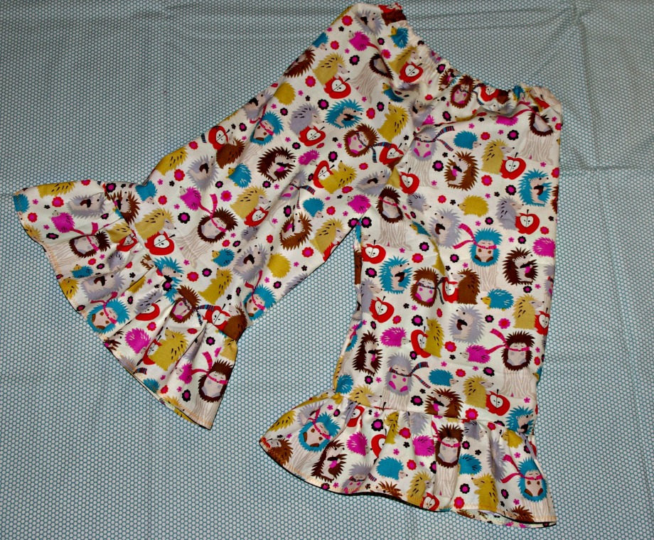 wp size 6 pants
