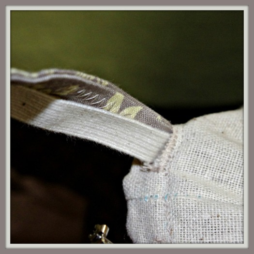 DS Pants Drawstring 5