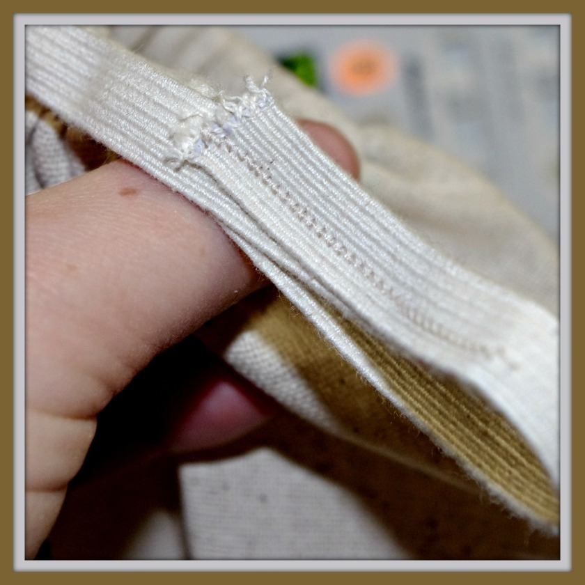 DS Pants Drawstring 7