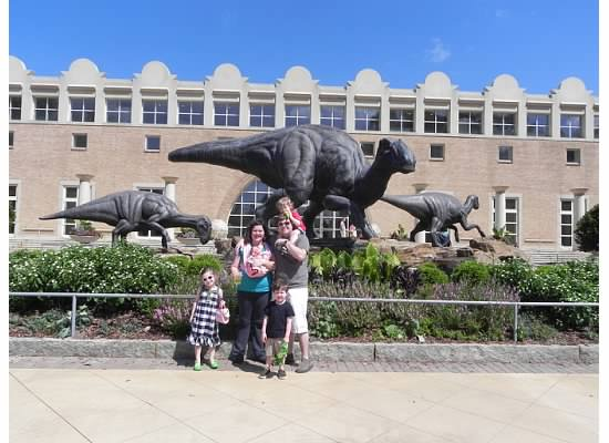 dinosaut k'tan
