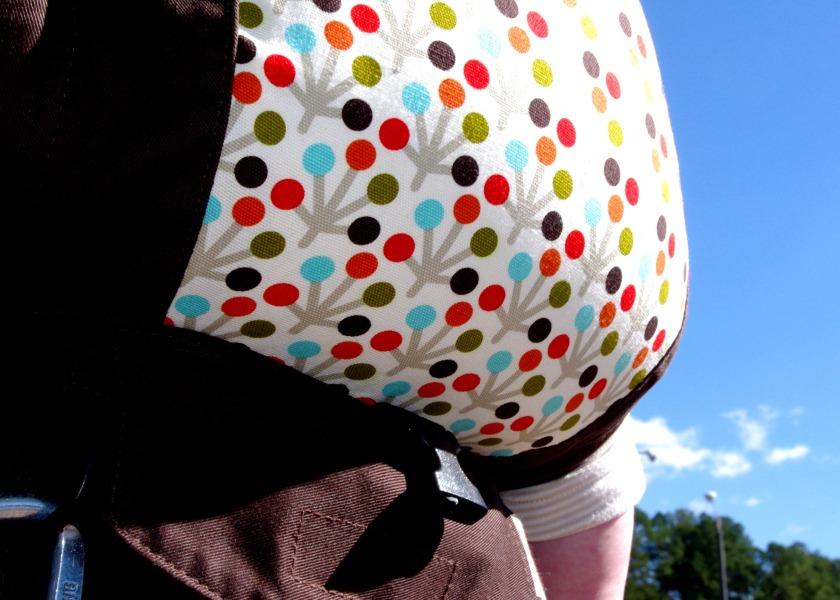 soleil butt close up