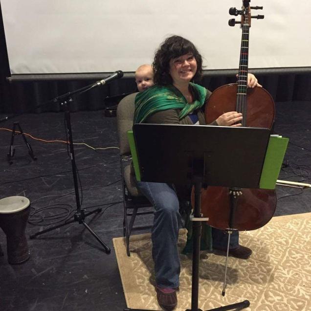 oscha cb cello