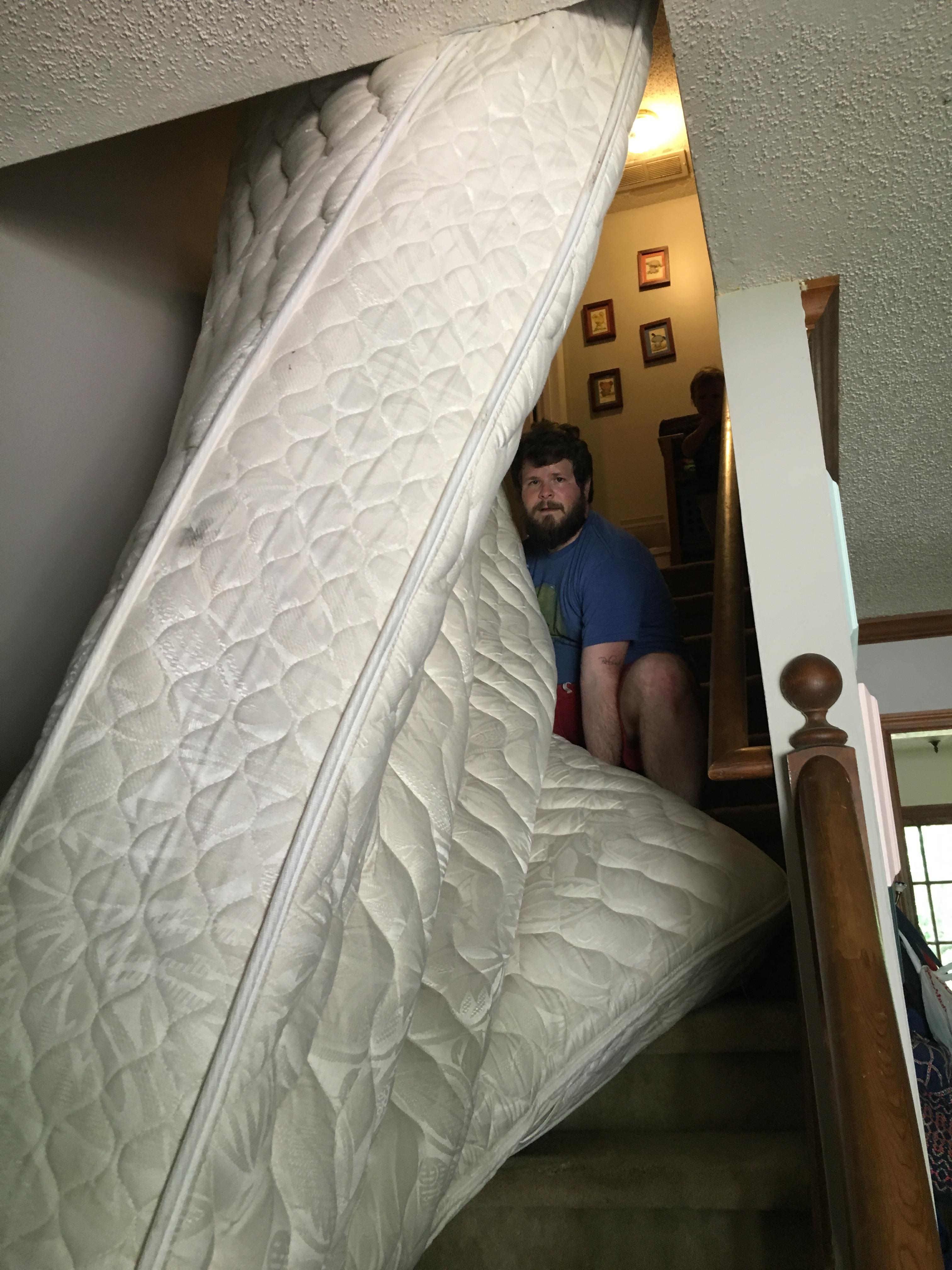 stuck mattress.JPG